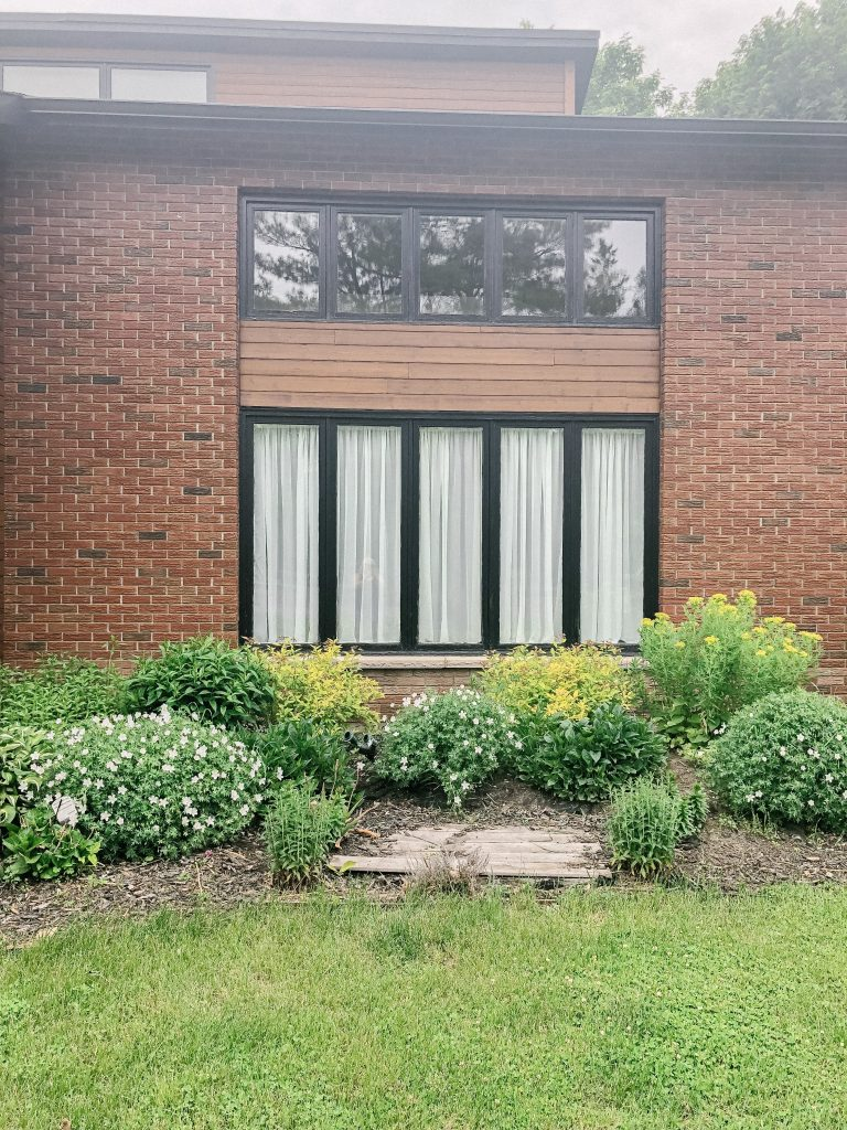 Before picture of windows